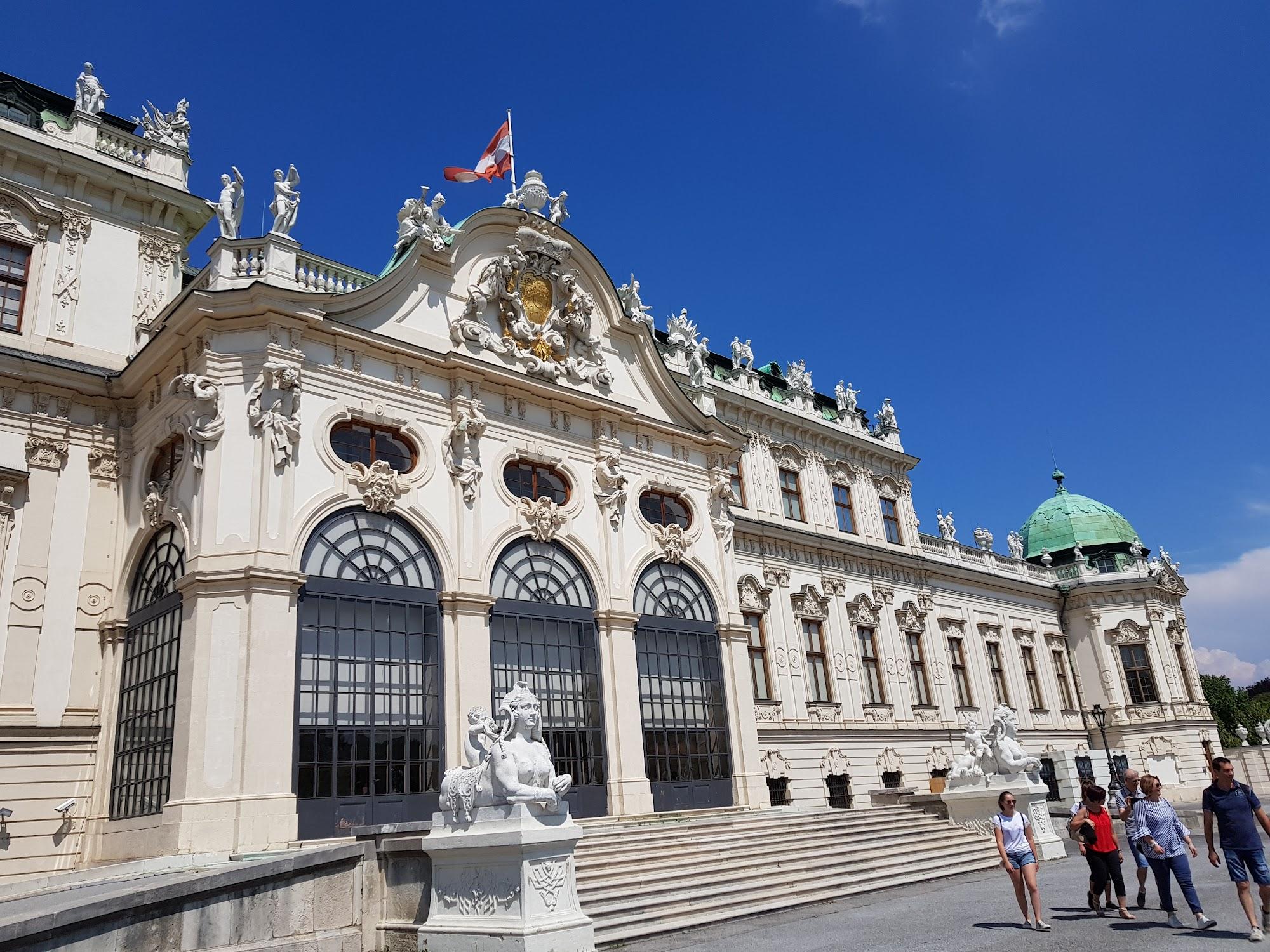 Reisinformatie Oostenrijk