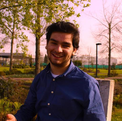 Jose Xavier Photo 21