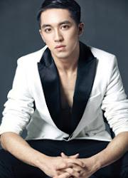 Timmy Xu Weizhou China Actor