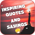 Inspiring Quotes and Sayings icon