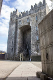 Bunratty Castle (© 2015 Nathalie Korb)