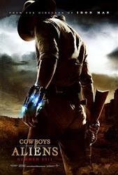 Cowboys & Aliens - Cao bồi và người ngoài hành tinh