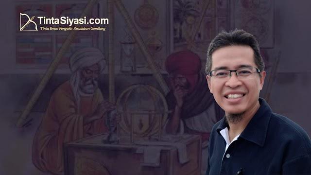 Prof. Fahmi Amhar Ungkap Delapan Batu Sandungan Mempelajari Sains Islam