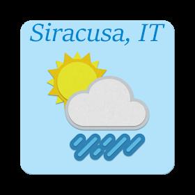 Siracusa - meteo