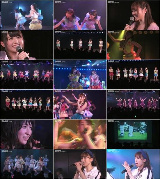(LIVE)(公演) AKB48 岩本輝雄 「青春はまだ終わらない」公演 160411
