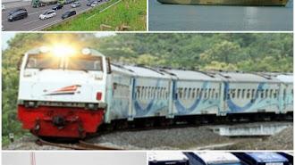 Pemerintah Sebut Program Pengendalian Transportasi Saat Mudik dan Lebaran Sukses