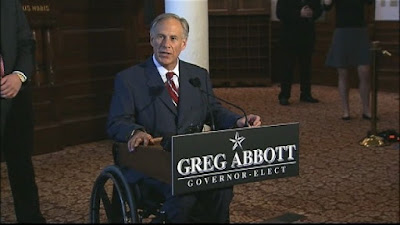 Texas governor hospitalized with infection, will miss Dallas memorial