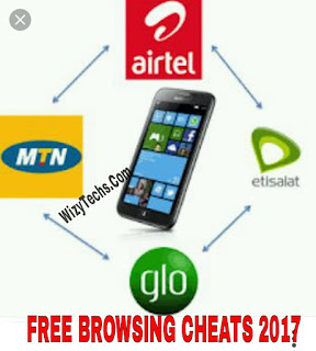 Latest free browsing cheat
