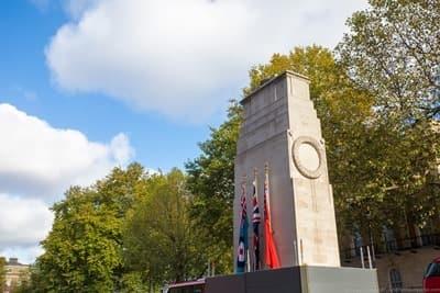 Cenotaph London