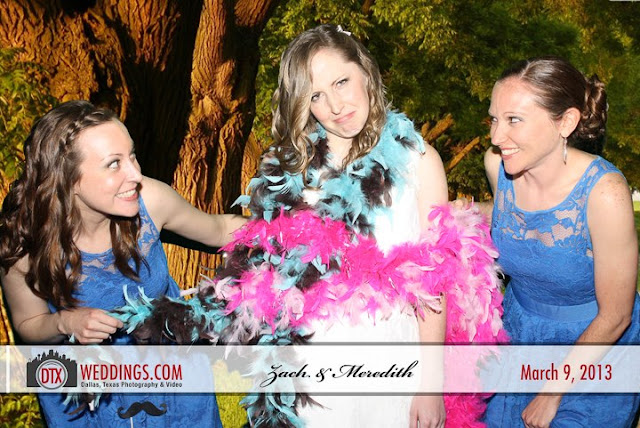 wedding green screen photobooth Dallas