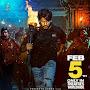 Zombie Reddy (2021) Telugu HQ PreDVD - [1080p & 720p - 2.3GB - 1.3GB & 900MB | x264 / XviD - 700MB - 400MB - 200MB] - HQ Line Audio - MP3