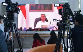 PKS soal Wabah Corona, Jokowi Berpotensi Langgar Konstitusi