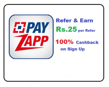 Hdfc bank payzap full cashback recharge offer running successfully