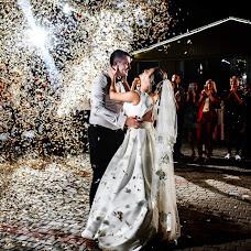 Wedding photographer Aleksey Chipchiu (mailin315). Photo of 04.10.2018