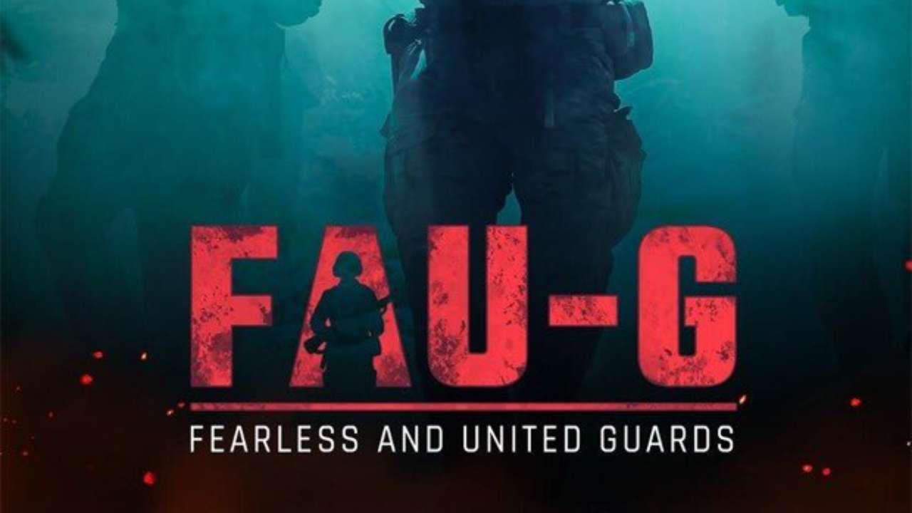 Faug Game Download apk - Download Faug Game APK APP