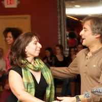 Photos from La Casa del Son, celebrating Julian's B-day.