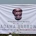 Gambian president, Adama Barrow to be officially inaugurated tomorrow
