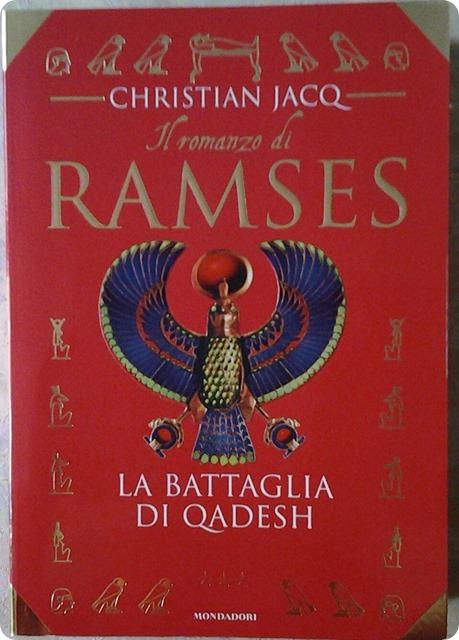 Ramses - La battaglia di Qadesh