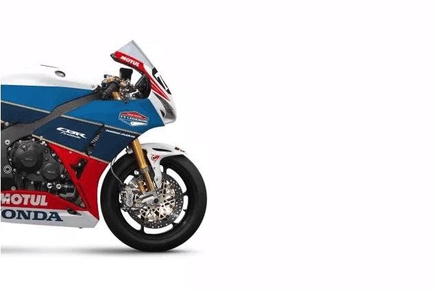 ★ホンダの2017年スーパーバイク発表へと高まる期待