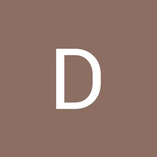 user Donny Baker apkdeer profile image