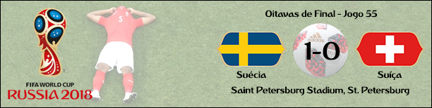 055 - suécia 1-0 suíça
