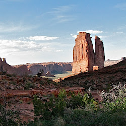 Arches Nat Park Part I