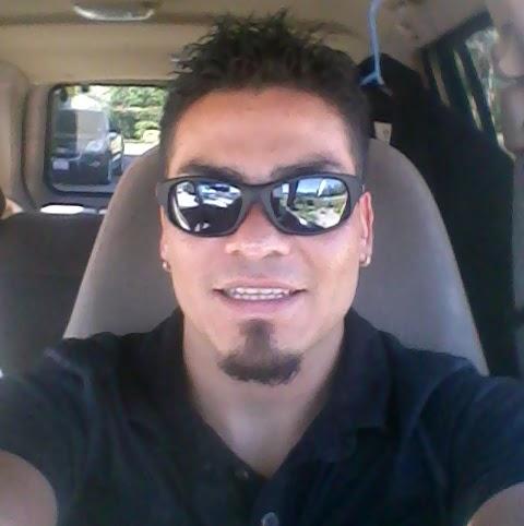 Joel Abarca Zea Irving