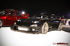 Blaxk RX7