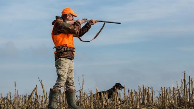 Ικανοποίηση κυνηγών για τη νέα Ρυθμιστική
