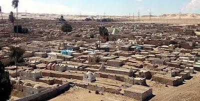 جدل في قرية المنيا المسحورة | السحر يلقي في الشوارع