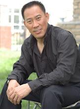 Wu Jingan China Actor