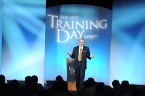 Best Training Day Ever 2013