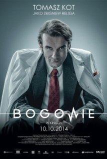 Bogowie (2014) ยอดหมอแรมบ้า ผ่าเปลี่ยนหัวใจ [บรรยายไทย]