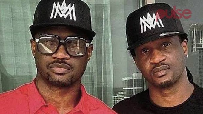 See What Paul Okoye Said After Nigerians Blasted For Not Attending His Twin Brother Father Inlaw's Burial