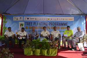 RMFR - COP21 Tree Planting (CmE)