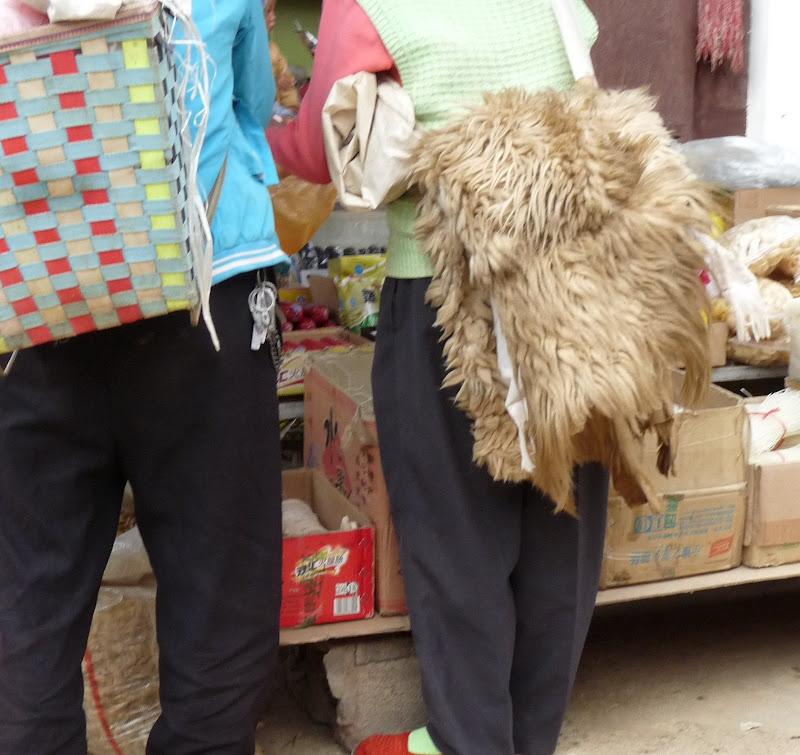 Chine. Yunnan .SHA XI et environs proches 1 - P1240727.JPG
