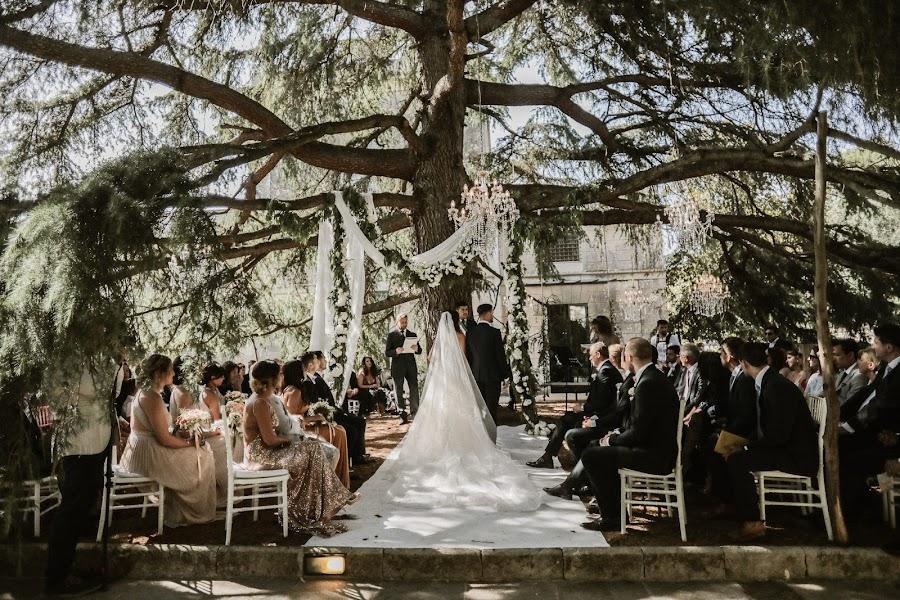 Fotografo di matrimoni Mari Giaccari (MariGiaccari). Foto del 04.12.2018