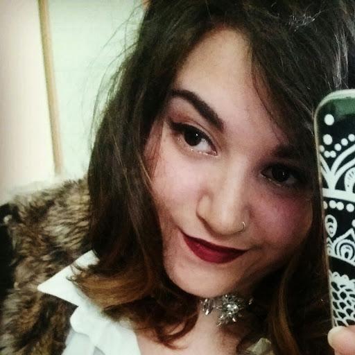 Bea Barquero avatar