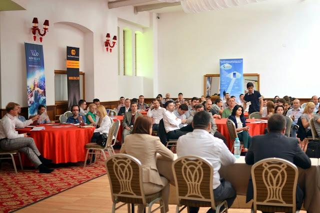 GPeC Summit 2014, Ziua a 2a 887