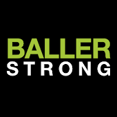 Ballerstrong - Workout Tracker