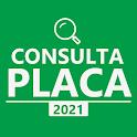 Consulta Placa - Multas, Fipe, IPVA e Situação icon