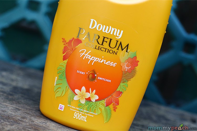 Downy Happines