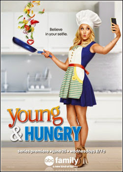 5 Young and Hungry Episódio 05 Legendado RMVB + AVI