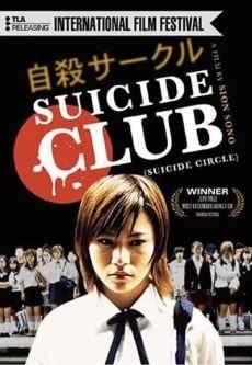 Jisatsu Circle - Vòng quay tự sát