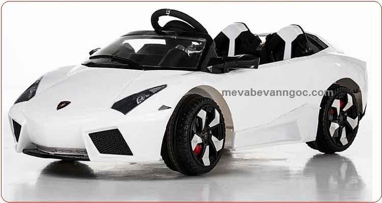 Xe ô tô điện cho trẻ em LAMBORGHINI - LS518