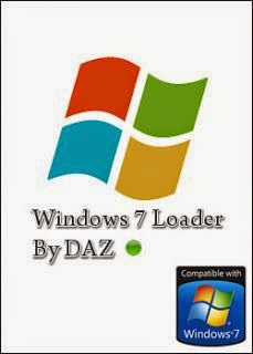 Windows 7 Loader 2.2.2 – Ativador do Windows 7