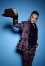 Du Yiheng China Actor