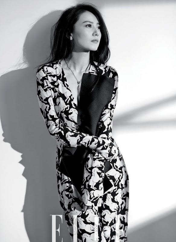 Gao Yuanyuan China Actor