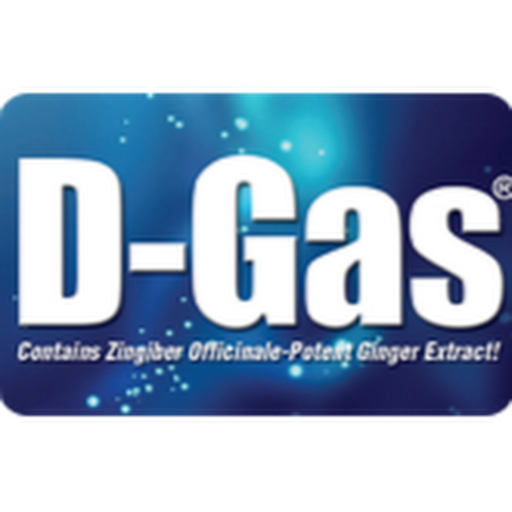 Why D-GAS Capsule?