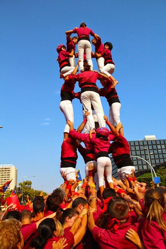 Actuació V a Barcelona - IMG_3807.JPG